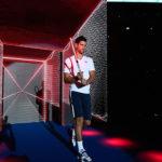 Head et Djokovic fêtent  le lancement de la nouvelle gamme de raquettes Speed