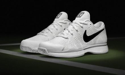 Nike Vapor 9.5 FLYKNIT Federer