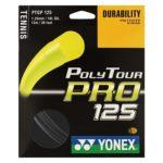 Test et Avis : Cordage Yonex Poly Tour Pro